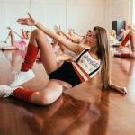 5 преимуществ групповых тренировок.