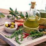 30 способов необычного использования оливкового масла.