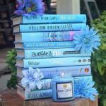 10 книг, чтобы читать затаив дыхание.