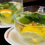 Как приготовить правильный имбирный напиток?