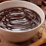 Шоколад домашний без красителей и консервантов.