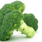 Невероятная польза брокколи.