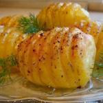 Картошечка вкусная неимоверно!