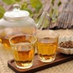 Пейте чай с этой травой и вы убережете себя от рака!