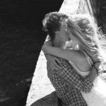Для счастья нужен муж, а не любовник.