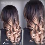 Как сделать волосы густыми и красивыми.