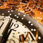 Новогодние ритуалы на богатство, любовь и удачу.