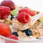 5 самых полезных завтраков.
