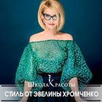Топ - 40 уроков стиля от Эвелины хромченко.