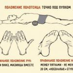 Японский метод, чтобы убрать живот и выпрямить спину - минус 4 см за 5 минут в день?