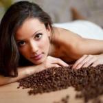 Как использовать кофе для поддержания красоты.