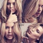 33 секрета красоты для девушек: