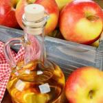 Как использовать яблочный уксус как средство для красоты.