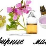 3 эфирных масла, которые спасут от старения кожи!