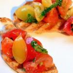10 самых вкусных блюд итальянской кухни.