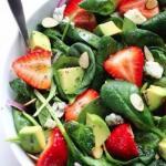 Правильное питание - залог здоровья и красоты!