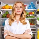6 типов продуктов, которые нельзя хранить в холодильнике.