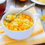 Самый полезный завтрак: 5 рецептов утренней каши, которые вы еще не пробовали.