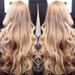 8 способов быстро отрастить волосы.