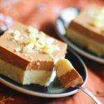 5 аппетитнейших тортов без выпечки.