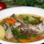 Очень вкусное и ароматное блюдо узбекской кухни!