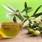 Запах оливкового масла помогает похудеть!