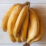 Банановое варенье.  Мы привыкли к клубничному и вишневому, сливовому и абрикосовому, смородиновому и малиновому вареньям.