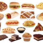"""Что происходит в голове, когда мы едим """"Мусорную Пищу"""" (и почему нам так это нравится?"""