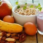 6 советов, как завтракать и худеть?