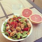Продукты, помогающие сжигать калории?