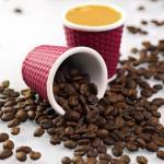 Домашние скрабы из кофе.