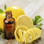 20 способов применения масла лимона.