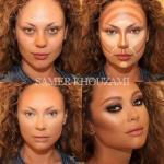 Секрет макияжа. 10 Секретов макияжа от ведущих визажистов.