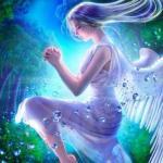 О чём предупреждает ангел - хранитель.