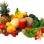 Витамины.  А - морковь, цитрусовые, сливочное масло, сыр, яйца.