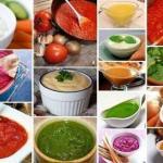 22 невероятно вкусных соуса на все случаи жизни.