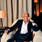 10 уроков стиля от Джорджио Армани.