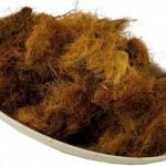 Лечение печени травами.