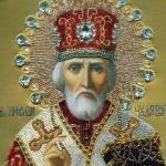 * Молитва Николаю чудотворцу, изменяющая судьбу *.