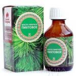 Пихтовое масло - верное средство для борьбы со многими заболеваниями.