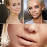 """Как сделать """"Голый"""" макияж: простые советы."""