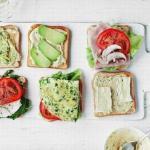 Здоровое питание - это не всегда однообразие и отсутствие ярких насыщенных вкусов.